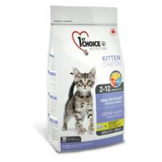 1st Choice - Корм для котят здоровый старт, цыпленок (Healthy start)