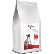 1st Choice - Корм для собак с чувствительной кожей и для шерсти, ягненок с рыбой и рисом (Adult sensitive skin&coat, Breeders)