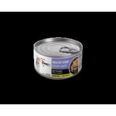 1st Choice - Консервы для котят, здоровой старт, курица в масле тунца (Healthy start)