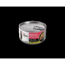 1st Choice - Консервы для кошек, курица с яблоками (Indoor Vitality)