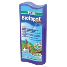 JBL Biotopol plus - Кондиционер для воды с высоким содержанием хлора, 500 мл на 8000 л