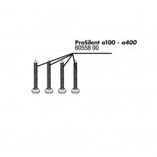 JBL PS a100-400 casing screws - Винты для корпуса компрессора ProSilent a100-400