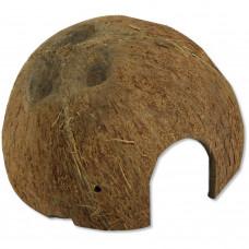 JBL Cocos Cava 1/2L - Пещерка из скорлупы кокосового ореха для аквариума и террариума