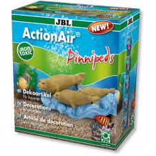 JBL ActionAir Pinnipeds - Подвижная акв декорация, управляемая воздухом,