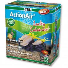 JBL ActionAir Lucky Calamari - Подвиж акв декорация, упр воздухом,
