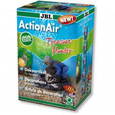 JBL ActionAir Treasure Hunter - Подвижная акв декорация, упр воздухом,