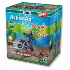 JBL ActionAir Magic Diver - Подвижная акв декорация, управляемая воздухом,
