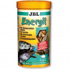 JBL Energil - Основной корм для болотных и водных черепах, 1 л (170 г)