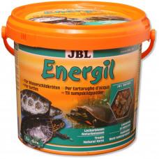 JBL Energil - Основной корм для болотных и водных черепах, 2,5 л (500 г)