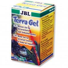 JBL TerraGel - Водный гель для террариумных животных, 30 г
