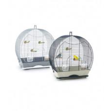 Savic - Клетка для птиц, 52x32.5x55см (Evelyne 40)