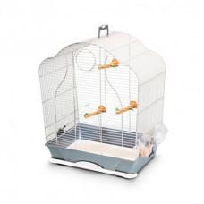 Savic - Клетка для птиц, 47.5x32.5x65см (Izabelle 40)