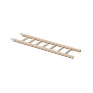 Лесенка для птиц деревянная (Step 7)