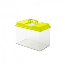 Savic - Аквариум-террариум, переносной, 10л (Fauna Box)