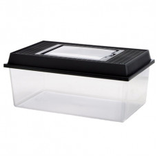 Savic - Аквариум-террариум плоский, 18л (Fauna Box)