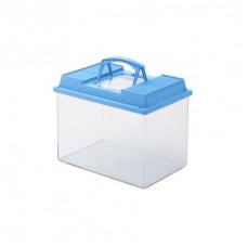 Savic - Аквариум-террариум, переносной, 3л (Fauna Box)