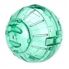 Savic Колесо-шар пластиковое для грызунов ф 18 см S0187