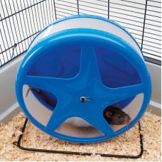 Savic - Колесо для грызунов, пластиковое на металлической подставке, 27см (Savic Orbital)