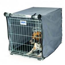 Savic - Тент для клетки для собак, 122х80см