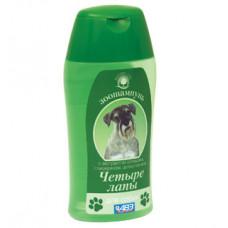 """Агроветзащита - Шампунь """"Четыре лапы"""" для ежедневного мытья лап у собак"""