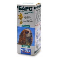 Агроветзащита - Барс спрей инсектоакарицидный для Собак