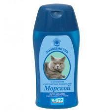 Агроветзащита - Морской шампунь для короткошерстных кошек