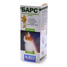 Агроветзащита - Барс спрей инсектоакарицидный для Кошек