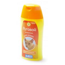 """Агроветзащита - Зоошампунь """"Луговой"""" инсектицидный с экстрактами лекарственных трав для кошек"""