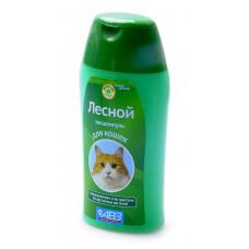 Агроветзащита - Зоошампунь Лесной с кондиционером и экстрактами лекарственных растений для кошек