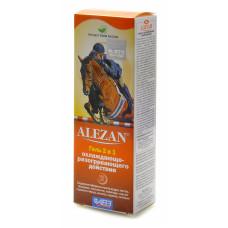 Агроветзащита - Алезан Гель 2в1 для суставов: охлаждающе-разогревающий