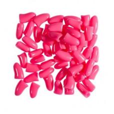 Антицарапки - New Розовые антицарапки, 40 шт