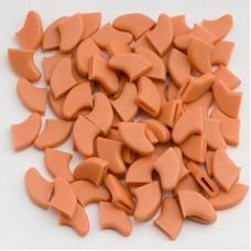 Антицарапки - Оранжевые антицарапки