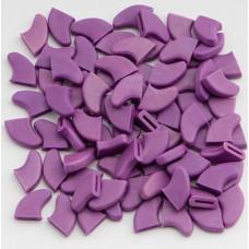 Антицарапки - Фиолетовые антицарапки