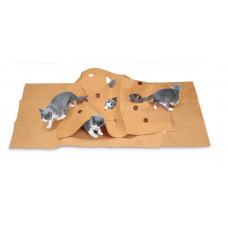 Антицарапки - Мат-трансформер для кошек 97х59см 50404