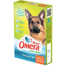 Астрафарм - Омега Neo +  Мультивитаминное лакомство для собак с морскими водрослями
