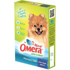 Астрафарм - Омега Neo +  Мультивитаминное лакомство для собак с биотином
