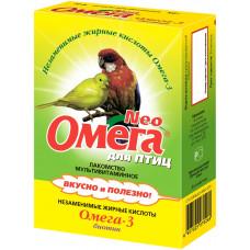 Астрафарм - Омега Neo витамины для птиц с биотином