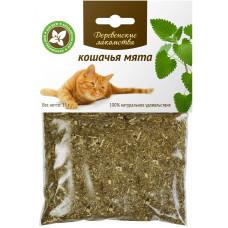 Деревенские лакомства - Мята кошачья