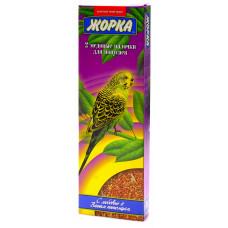 Жорка - 2шт. Палочки для волнистых попугаев