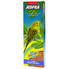 Жорка - 2шт. Палочки для попугаев с Морской капустой