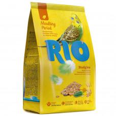 Рио - Для волнистых попугаев во время линьки