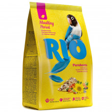 Рио - Для средних попугаев во время линьки