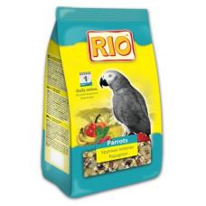 Рио - Корм для крупных попугаев