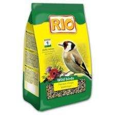 Рио - Корм для лесных певчих птиц