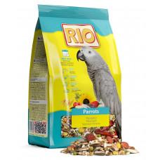 Рио - Для крупных попугаев
