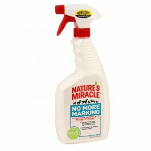 8in1 уничтожитель пятен и запахов NM No More Marking S&O Remover против повторных меток спрей 710 мл