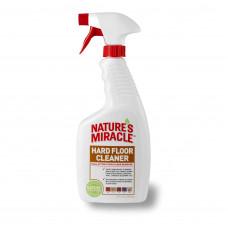 8in1 уничтожитель пятен и запахов NM Hard Floor Cleaner для всех видов полов спрей 710 мл
