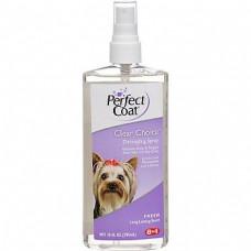 8in1 средство для собак PC Clear Choice спрей для облегчения расчесывания с ароматом свежести 295 мл