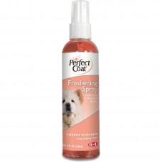 8in1 средство для собак PC Freshening Spray спрей освежающий с ароматом цветущей вишни 118 мл