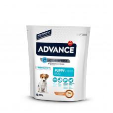 Advance - Корм для щенков малых пород с 2 до 10 месяцев, с курицей и рисом, (Mini Puppy)